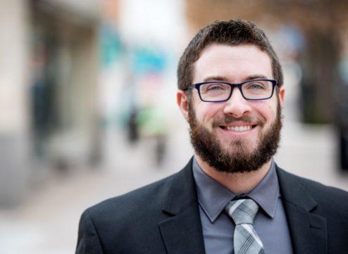 Americas Dentists Care Foundation ADCF Staff Jordan McAtee