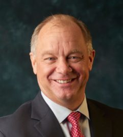 Americas Dentists Care Foundation ADCF Board Paul Batley