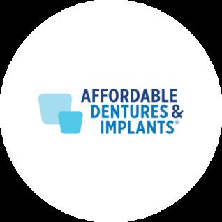 Americas Dentists Care Foundation ADCF Supporter Affordable Dentures